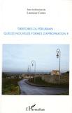 Laurence Costes - Territoires du périurbain - Quelles nouvelles formes d'appropriation ?.