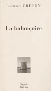 Laurence Creton - La balançoire.