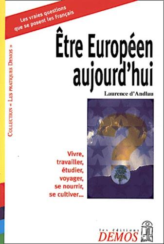 Laurence d' Andlau - .