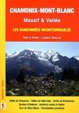 Laurence Dadillon - Chamonix-Mont-Blanc - Les randonnées incontournables Massif & Vallée.
