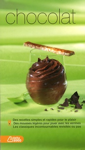 Laurence Dalon - Chocolat.