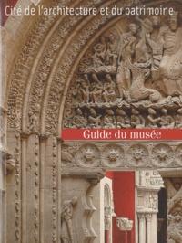 Guide du musée des Monuments français à la Cité de larchitecture et du patrimoine.pdf