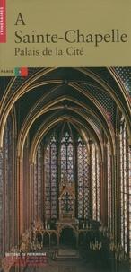 Laurence de Finance - La Sainte Chapelle.