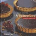 Laurence de La Villejégu - Desserts & entremets.