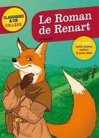 Livres de téléchargement gratuits sur Google Le Roman de Renart  - nouveau programme 9782401028036