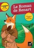 Laurence de Vismes-Mokrani - Le roman de Renart.