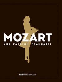Laurence Decobert et Simon Hatab - Mozart - Une passion française.