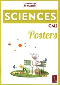 Laurence Dedieu et Michel Kluba - Posters sciences CM2.