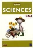Laurence Dedieu et Michel Kluba - Sciences CM1. 1 DVD