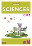 Laurence Dedieu et Michel Kluba - Sciences CM2. 1 DVD