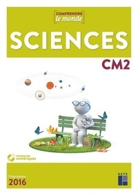 Laurence Dedieu et Michel Kluba - Sciences CM2. 1 DVD