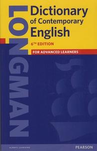Galabria.be Longman Dictionary of Contemporary English Image