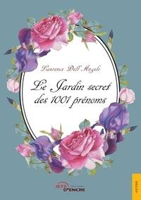 Ucareoutplacement.be Le jardin secret des 1001 prénoms Image