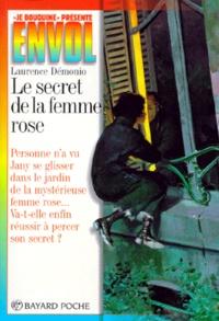 Le secret de la femme rose.pdf