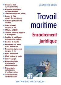 Deedr.fr Travail maritime - Encadrement juridique Image