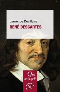 Laurence Devillairs - René Descartes.