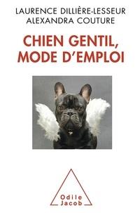 Deedr.fr Chiens gentils, mode d'emploi Image