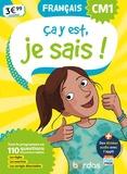 Laurence Draut et Marie-Christine Olivier - Français CM1 Ca y est, je sais !.