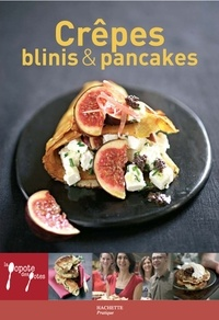 Laurence Du Tilly - Crêpes, blinis & pancakes - 14.