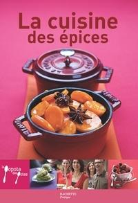 Laurence Du Tilly - La cuisine des épices - 42.