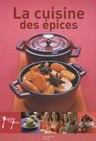 Laurence Du Tilly - La cuisine des épices.