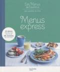 Laurence Du Tilly - Menus express.