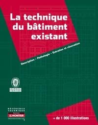 La technique du bâtiment existant.pdf