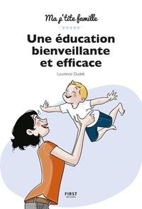 Laurence Dudek - Une éducation bienveillante et efficace.