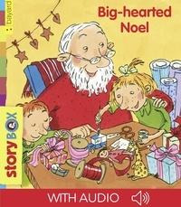Christel Ronns et Laurence Fey - Big-hearted Noel.