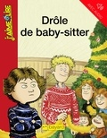Phicil et Laurence Fey - Drôle de baby-sitter.