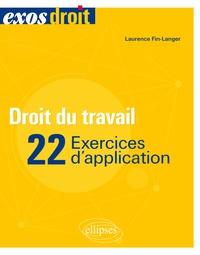 Laurence Fin-Langer - Droit du travail.