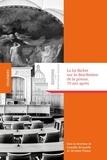 Laurence Franceschini et Camille Broyelle - La loi Bichet sur la distribution de la presse, 70 ans après.