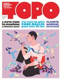 Laurence Fredet et François Ayroles - Topo N° 10, mars-avril 20 : .