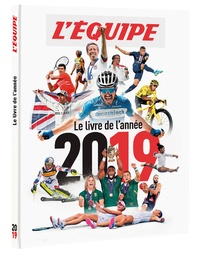 Laurence Gauthier et Jean-Christophe Bassignac - Le livre de l'année.