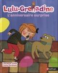 Laurence Gillot et Lucie Durbiano - L'anniversaire surprise.