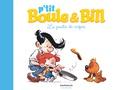 Laurence Gillot et José Luis Munuera - P'tit Boule & Bill Tome 1 : La partie de crêpes.