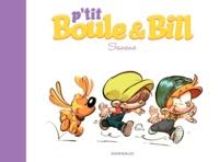 Laurence Gillot et José Luis Munuera - P'tit Boule & Bill Tome 4 : Savane.