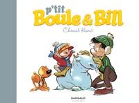 Laurence Gillot et José Luis Munuera - P'tit Boule & Bill Tome 5 : Cheval blanc.