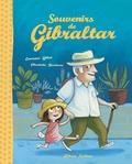 Laurence Gillot et Charlotte Roederer - Souvenirs de Gibraltar.