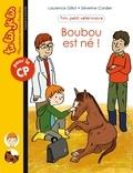 Laurence Gillot et Séverine Cordier - Tim, petit vétérinaire  : Boubou est né !.