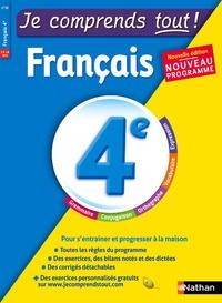 Livre Francais 4e Pdf