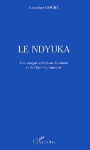 Rhonealpesinfo.fr Le Ndyuka - Une langue créole du Surinam et de Guyane française Image