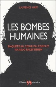 Les bombes humaines. - Enquête au coeur du conflit israélo-palestinien.pdf