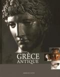 Laurence Haloche - Grèce antique.