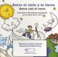 Laurence Hamels et Fabien Feray - Entre el cielo y la tierra - Entre ciel et terre - Expressions idiomatiques espagnoles sur le thème de la nature.