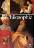 Laurence Hansen-Love et  Collectif - Philosophie, Terminale L.