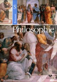 Philosophie, Terminale S - Laurence Hansen-Love |