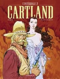 Laurence Harlé et Michel Blanc-Dumont - Cartland l'Intégrale Tome 2 : .