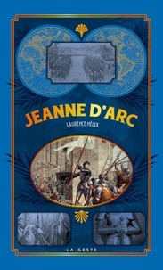 Laurence Hélix - Jeanne d'Arc.