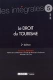 Laurence Jégouzo - Le droit du tourisme.